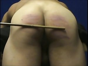 20 cuts of the cane