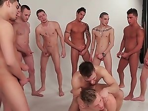 Gay boys gang bang group twinks 2 schwule jungs