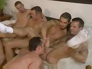 Nice Group Sex