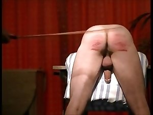 Caning MM: 72 Bare